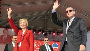 Erdoğan: Kültürel ırkçılık yayılıyor