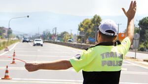 Trafikte cep yakacak cezalar