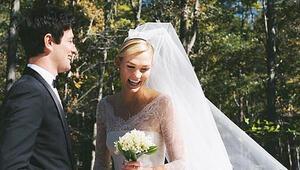 Evlendi, Trump ile uzaktan akraba oldu