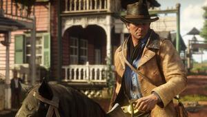 Red Dead Redemption 2nin indirme boyutu 100 GBı buluyor