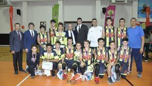 Basketbol Cumhuriyet Kupası GKVnin