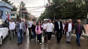 Trabzonlu 30 kadınDeriki gezdi