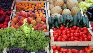 Rusyaya yaş meyve sebze ihracatının yüzde 21i Trabzondan
