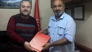 Kınıkta işadamı Ferruh Bodur CHPden aday adaylığını açıkladı
