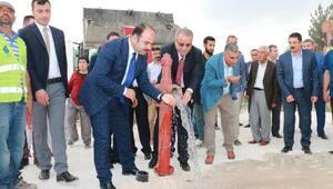 Büyükşehir Belediyesi içme suyu projesini tamamladı