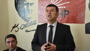 CHPli Ağbaba: CHP, İş Bankasından bir kuruş para almadı