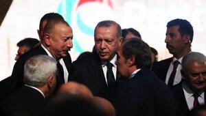 Erdoğan: STAR Rafineri ile ilişkilerimizin ekonomik boyutu da güçleniyor (2)