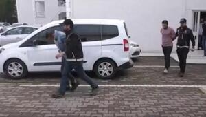 Uyuşturucu satıcılarına operasyon: 5 tutuklama