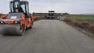 Tekirdağ Büyükşehir Belediyesi'nin yol çalışmaları Katar'a örnek oldu