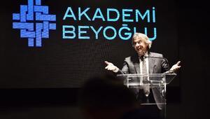 Akademi Beyoğlu gençlere hizmet vermek için hazır