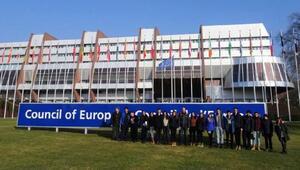 Bahçeşehir Koleji öğrencileri dünyayla buluşuyor