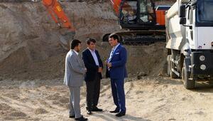 Osmangazi Belediyesinden yeni pazar alanı