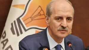 AK Partili Kurtulmuş: Suudi yönetimi bu işten sıyrılamaz