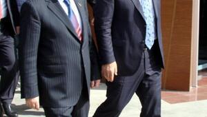 Abdullah Gül Kayseride