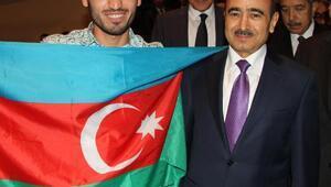 Azerbaycan Cumhurbaşkanı Yardımcısı: Devletlerin haklarına saygıyla yanaşılmalı