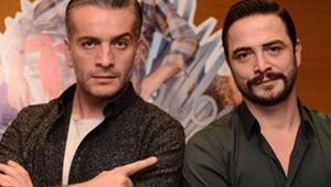 Ahmet Kural ve Murat Cemcirin mart ayında vizyona giren son filminin ismi nedir