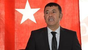 CHPli Ağbaba: 29 Ekimi devlet kutlamazsa millet coşkulu kutlamasını bilir
