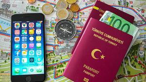 Yurt dışından gelen telefonlar pazarı daraltıyor