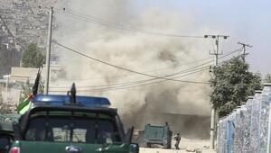 Son dakika... Afganistanda canlı bomba saldırısı