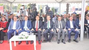 Bursa Özel Hayat Hastanesi yeni binasını törenle açtı