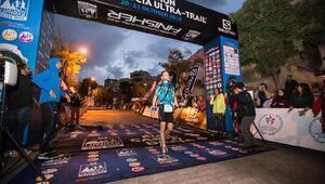 Kapadokya Ultra-Trailde kazanan isimler belli oldu