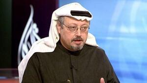 Suudi Arabistandan bir Kaşıkçı açıklaması daha