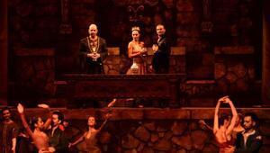 MDOB, Hamleti sanatseverler ile buluşturdu