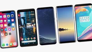 Telefonlar her geçen gün birbirine daha çok benziyor