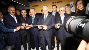 Büyük Dahi/Gazi Mustafa Kemal sergisi açıldı