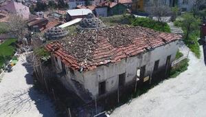 Hocabali Hamamında restorasyon başlayacak