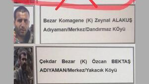 Ankaradan özel birlikler geldi Her yerde o teröristler aranıyor