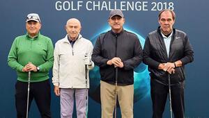 Bakan Çavuşoğlu: Bu sporun gelişimine katkı sağlayacağız
