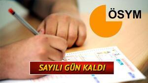 KPSS önlisans sınavına girecekler bu soruya yanıt arıyor: Sınav yerleri açıklandı mı