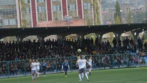 Hakkarigücü Kadın Futbol Takımı, Gaziantep ALG Sporu yendi