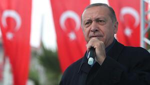 Son dakika İstanbul için önemli gün... Açılışını Cumhurbaşkanı Erdoğan yaptı