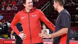 Chicago Bulls Ömer Aşıkı serbest bıraktı