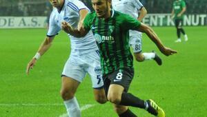 Kocaelispor - Bağcılar SK: 1-0
