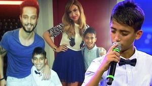O Ses Türkiye Çocuklar şampiyonu Şahin Kendirci son haliyle şaşırttı