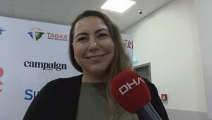 (ÖZEL) A Milli Kadın Basketbol Takımı Menajeri Yasemin Horasan: Tekrar yükselişe geçmek istiyoruz