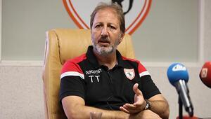 Taner Taşkın, Samsunspor'da son 10 yılın en başarılı teknik direktörü