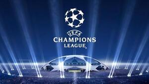 Şampiyonlar Liginde 3. hafta başlıyor