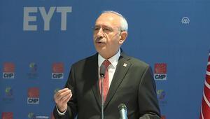 Kılıçdaroğlundan emekli aylığı tepkisi