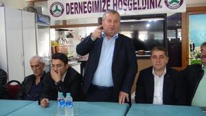 MHP Milletvekilinden Kurtulmuş iddiası