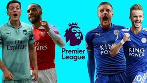 Arsenal üst üste 7nci kez kazanır mı Leicesterın iddaa oranı...