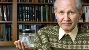 Nobel ödüllü Japon bilim insanı vefat etti