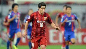 Jiangsu Suning 0-0 Shanghai SIPG (MAÇ ÖZET)
