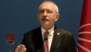 Kılıçdaroğlu: Bu ekonomiyi Kurtuluş Savaşı verecek hale kim getirdi