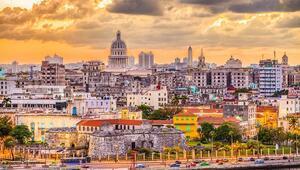 Sonsuza kadar zafer Büyülü Küba...