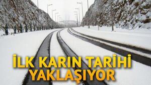 Kar ne zaman yağacak İşte Meteoroloji Genel Müdürü bölgesel hava durumu tahminleri