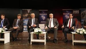 Türel: Antalyada turizm 8 aya yayıldı